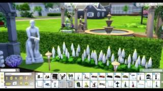 Les Sims 4 Jardin Romantique gratuitement - Tuto Crack PC , Mac