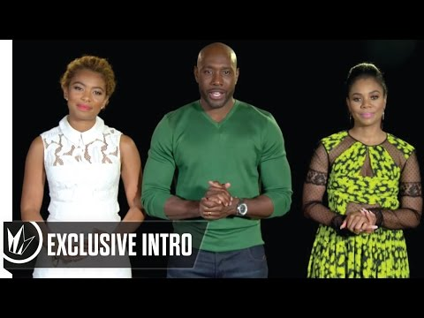 When The Bough Breaks Official Trailer With Exclusive Intro -- Regal Cinemas [HD]