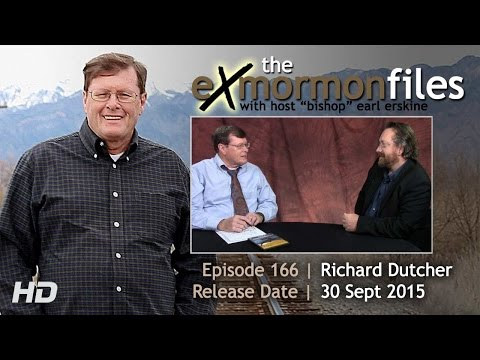 Episode 166 - Richard Dutcher
