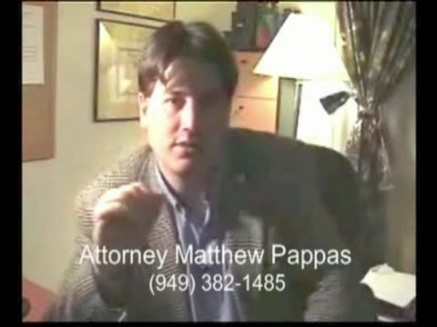 HIPAA Privacy Training by Attorney Matthew Pappas
