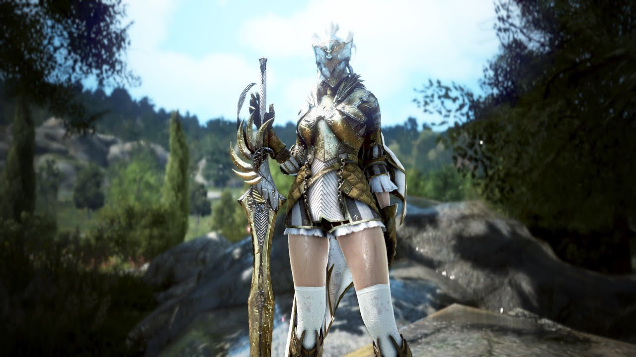 Guide On The Best Classes To Play In Black Desert Online
