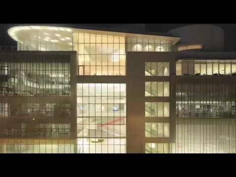 A peek into MIT's new Media Lab complex