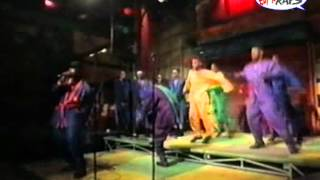 Nice And Smooth - Hip Hop Junkies (Live) @ Yo MTV Raps 1991 (HQ)
