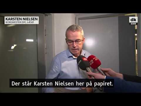 Dansk Folkeparti  får første 'rigtige' borgmesterpost  på Læsø
