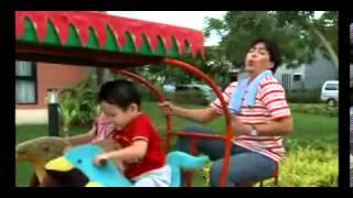 Download Video Naik Odong Odong  Adel MP3 3GP MP4