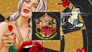 Bombshell Feat. Charlotte - Bombshell Like Me (Official Audio)