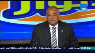 مساء الانوار - عبد الستار علي نجم المحلة السابق....قدمت اعتذار رسمي للاعب السودان بعد ما ضربته