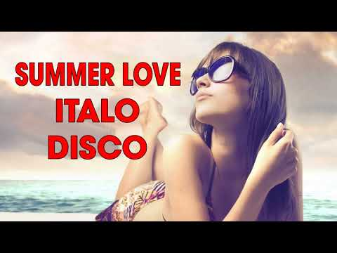 Summer Love Radio Disco Mix II Best of Italo Disco Megamix II Golden Oldies Disco Dance Music
