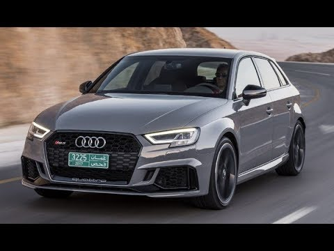 2020 Audi S3 Review.2020 Audi Rs3
