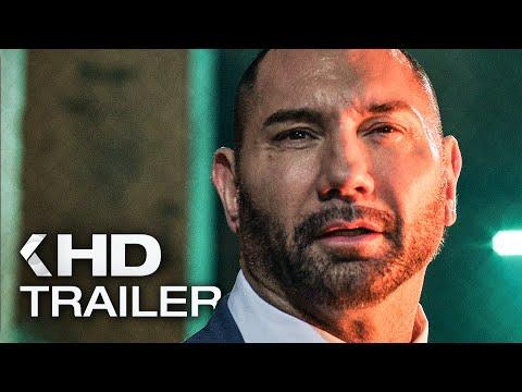 DER SPION VON NEBENAN Trailer German Deutsch (2020)