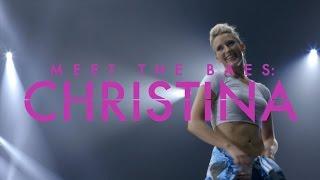 Meet the Baes: Christina Mp3