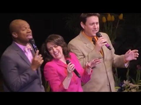 Mile Hi Church Choir - Ready For a Miracle (Mile Hi Church)