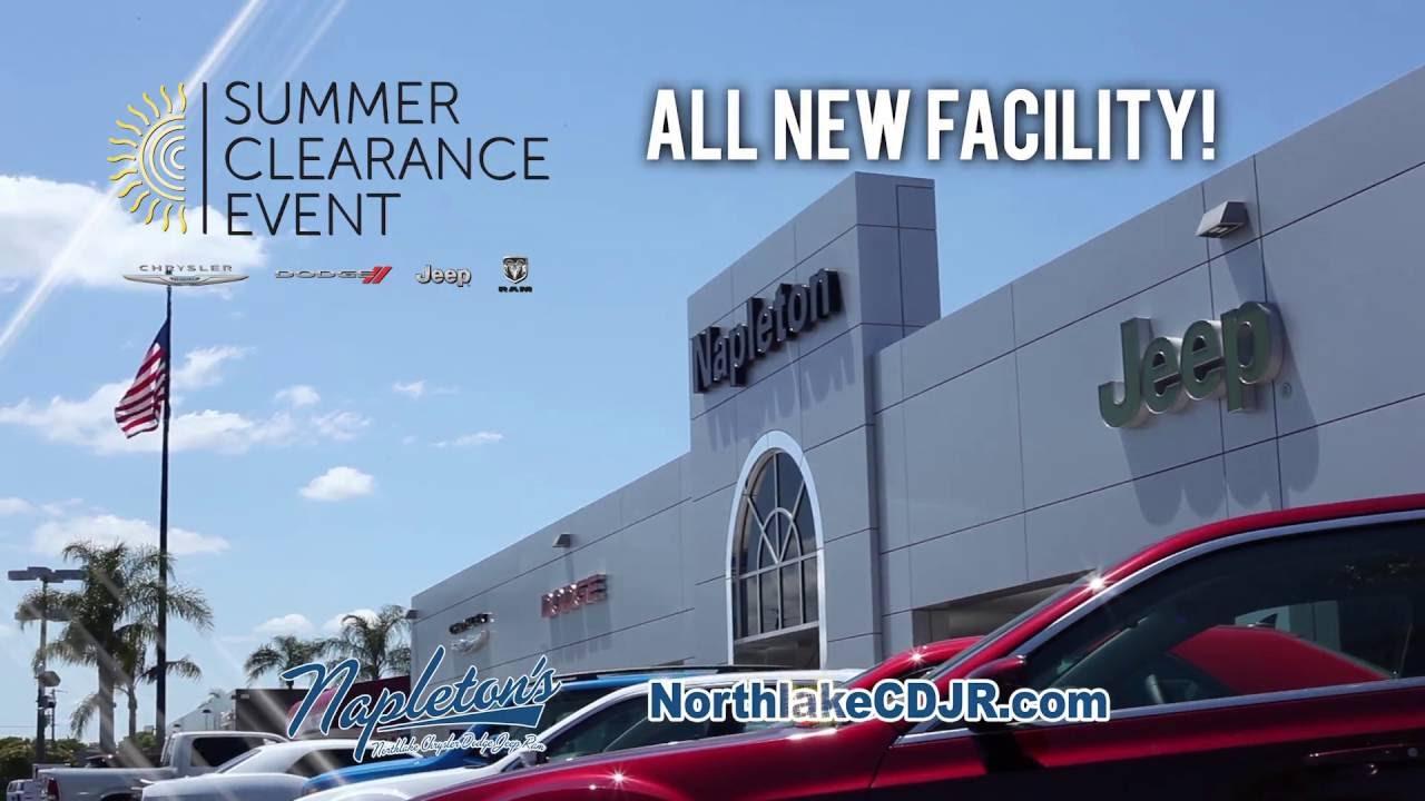 129 Lease For 36 Months At Napleton S Northlake Chrysler