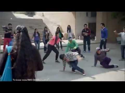 Quick Heal latest ad feat. Swapnil Gaur, Urvaksh, Mrudula, Malvika, B-Boys