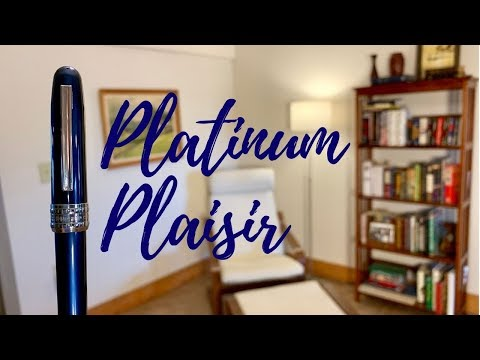 Platinum Plaisir Review + A Bonus Recommendation