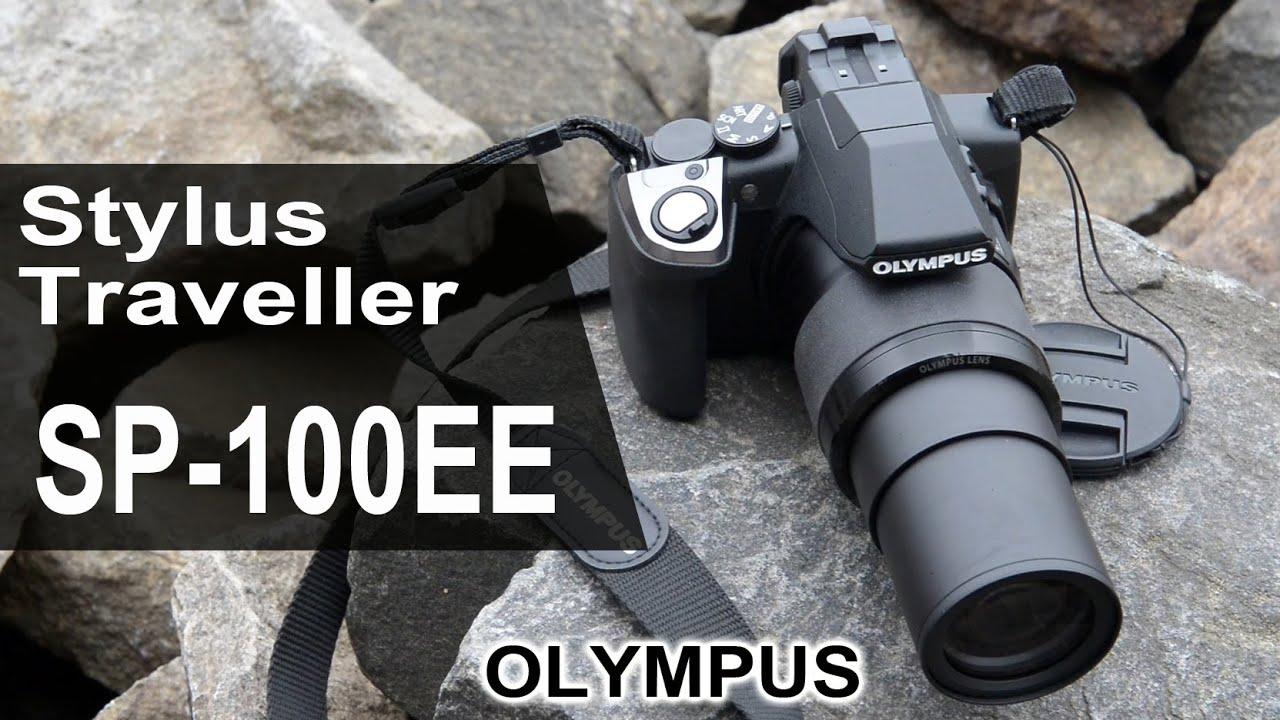 Panasonic Lumix DMC-LX100: обзор фотоаппарата - YouTube