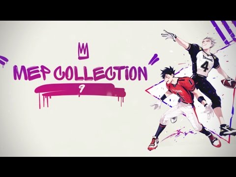 MEP COLLECTION #9