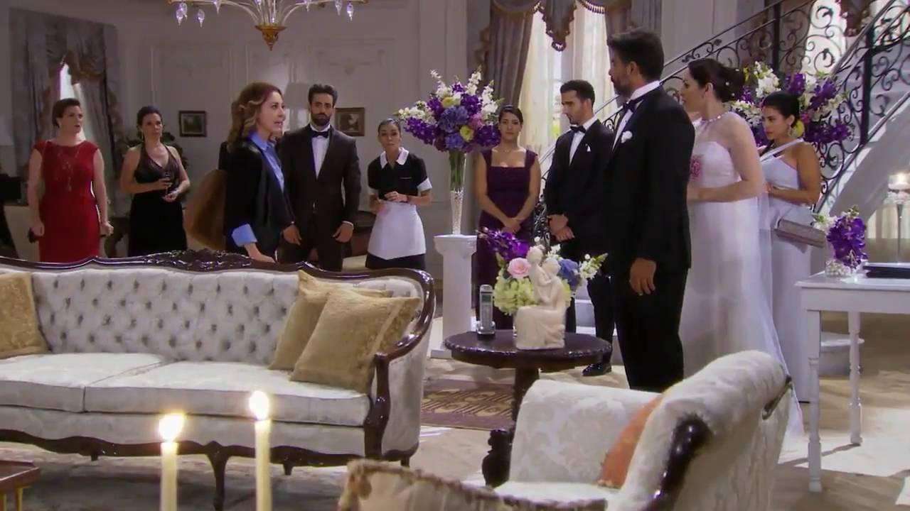Download Eva la trailera descubre la verdad y arruina la boda de Armando y Marlene