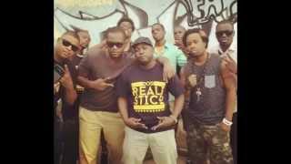 Kay Real - Killah Rapper (Remix) Feat. Elfas On The Mic, Dezasseis Cenas...
