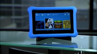 Pay more for the Amazon Fire Kids Edition now to save money later
