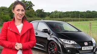 Honda Civic Type R 2015 review | TELEGRAPH CARS