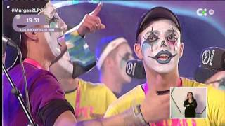 Video MURGA LOS ROCKEFELLER´S 2017 (ACTUACIÓN COMPLETA) download MP3, 3GP, MP4, WEBM, AVI, FLV Agustus 2018