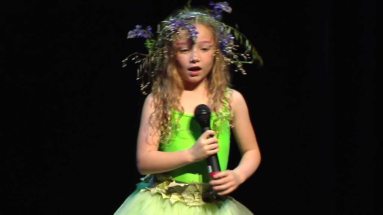 tinkerbell monologues