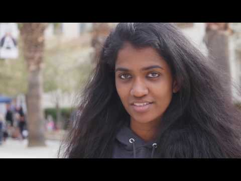 SJSU Perspectives: Campus Life as a Student from India