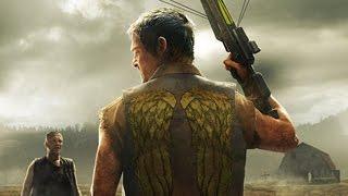 ► The Walking Dead: Survival Instinct - The Movie | All Cutscenes (Full Walkthrough HD)