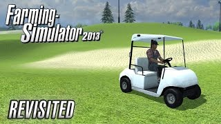 Farming Simulator 2013 Revisited | Part 2(We continue our journey back in time to see how the Farming Simulator series has evolved since Farming Simulator 2013., 2017-01-12T15:00:04.000Z)