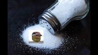 Roblox IFoRS - Overdosing on Salt