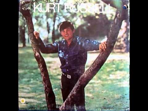 Kurt Russell - Hey Mr. Sun