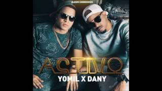 Yomil y el Dany - Activo (Cover Audio)