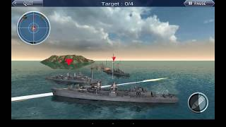 Ultimate Sea Battle 3D - HD Android Gameplay - Other Games - Full HD Video (1080p)