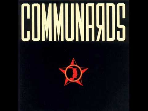 Communards - Communards-03 - Disenchanted