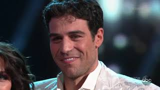 HD Joe and Jenna Dancing With The Stars Premiere | Week 1 - Quickstep