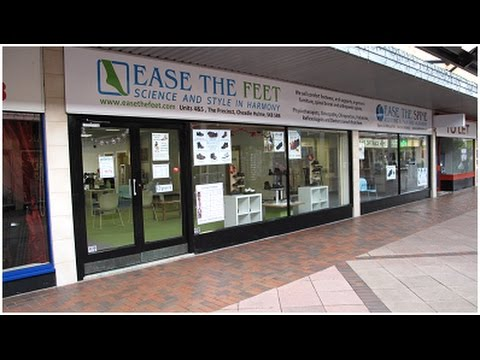 Cheadle Physio Clinic in Greater Manchester - Metro Physio