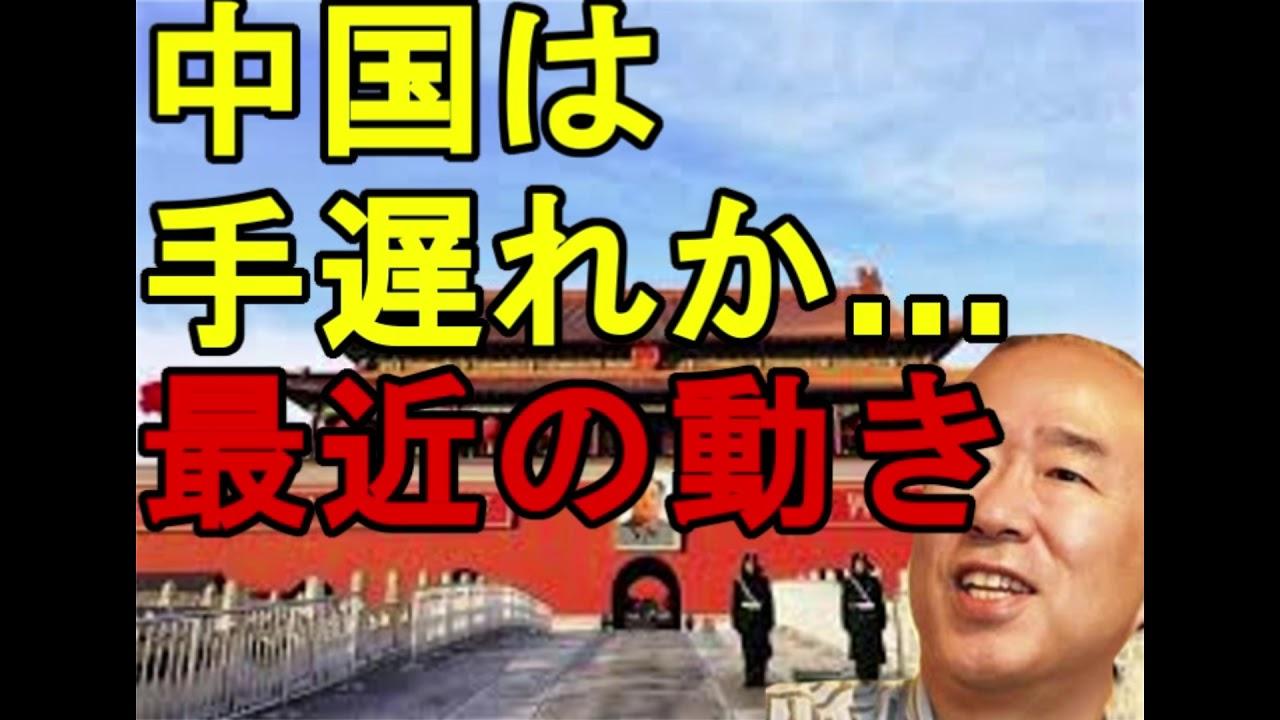 田中秀臣が徹底解明!!中国は手遅れか…?最近の動向は?