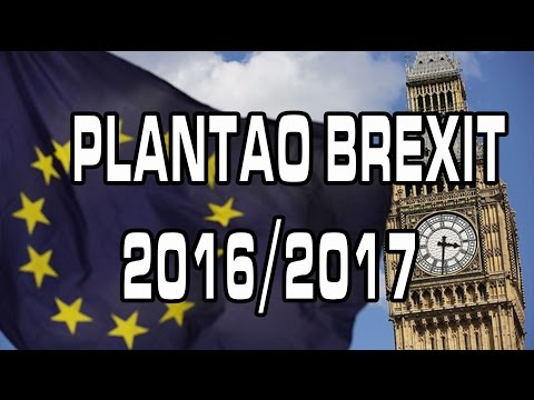 PLANTÃO BREXIT | ULTIMAS NOTÍCIAS | BRITÂNICOS PAGAR PRA VISITAR PAISES DA UNIÃO | VIVER EM LONDRES