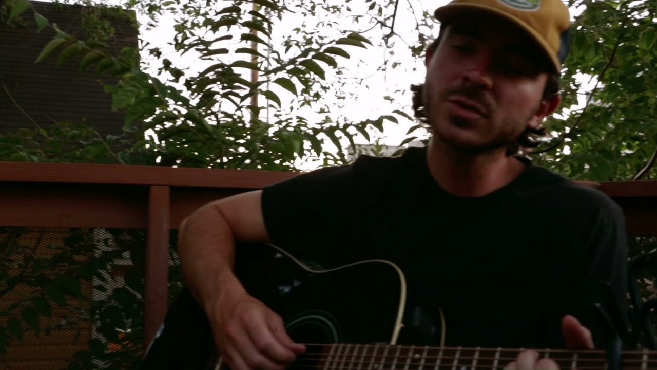 Download Willy's song - Rayland Baxter (cover by BenM)