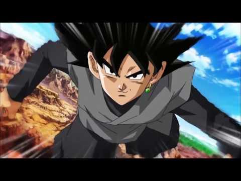 (AMV) XXXTENTACION-Dont Test Me// Goku vs Goku Black