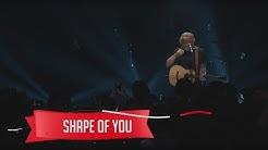 Download ED SHEERAN - Shape Of You mp3 or mp4 free