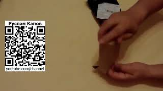 Вольтметр амперметр измеритель мощности Посылка из китая