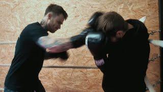 Warum tue ich mir das an? Mein erster MMA Kampf in Berlin - Training & Hintergründe | Fabio Schä