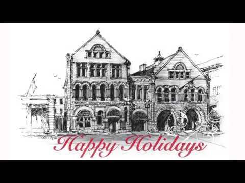 Happy Holidays From The BAC