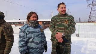 Пейнтбол с Шеви Плюс TEAM в Санкт-Петербурге