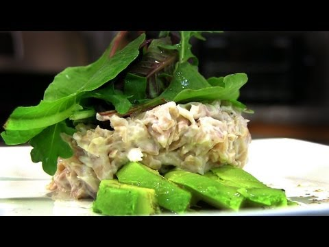 Chicken Salad Recipe - Easy Chicken Salad