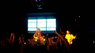 Год Змеи-Секс и рок н роллАкустика