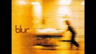 Blur - Country Sad Ballad Man