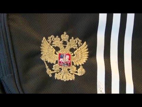 Сборная России по мини футболу прибыла в Тюмень
